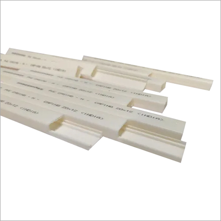PVC Casing And Caping (20x12)