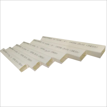 PVC Casing And Caping (25x16)