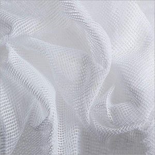 Plain White Mosquito Net