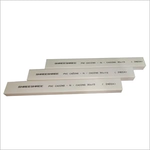 PVC Casing And Caping (30x15)