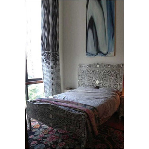 Bone Inlay Bed