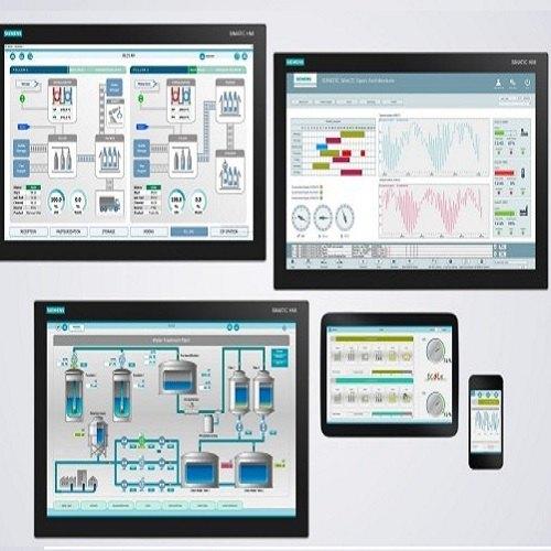 Siemens SIMATIC WinCC SCADA