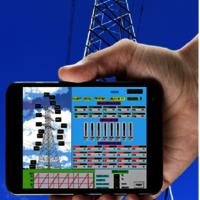 Substation SCADA System