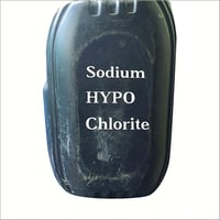 Sodium Hypochlorite Cleaning Chemical