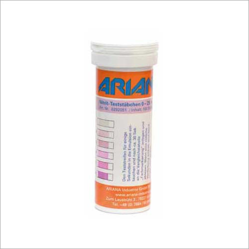 Nitrite Test Strips