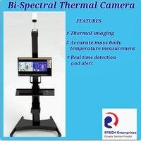 Bi-Spectral Thermal Camera