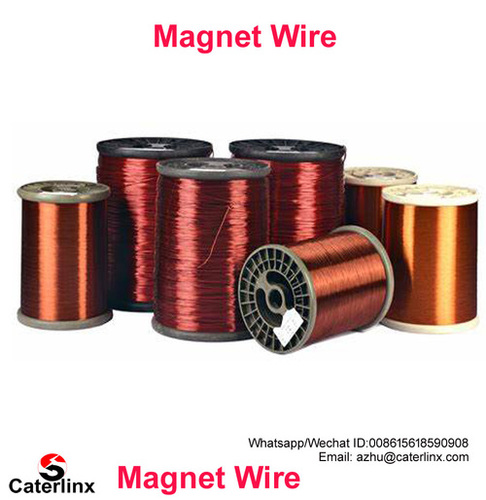 Magnet Wire/Enameled Copper Wire
