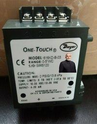 Dwyer 616KD-00 Differential Pressure Transmitter