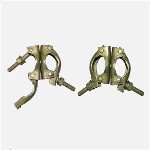 Clamps and Couplers