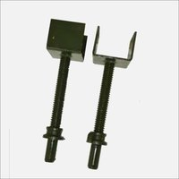 Adjustable U Jack
