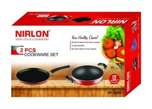 3 Layer Nonstick Coating Cookware Gift Item