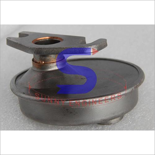 Metal Strainer