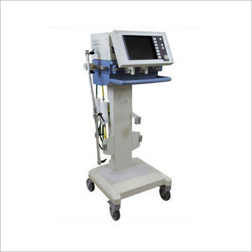Universal Refurbished ICU Drager Evita 4 Ventilator