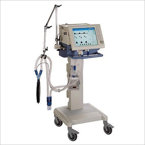 Universal Refurbished ICU Drager Ventilator