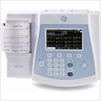 Pre Owned GE ECG Machine