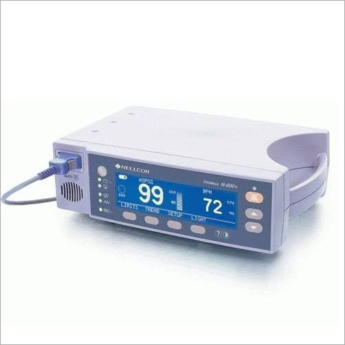Refurbished Nellcor OxiMax Pulse Oximeter
