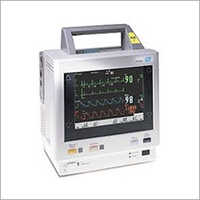 Hospital Patient Monitor