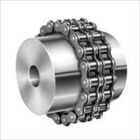 Chain Sprocket Coupling