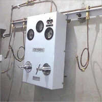 Hospital Oxygen - Air - Vacuum Gas Pipeline