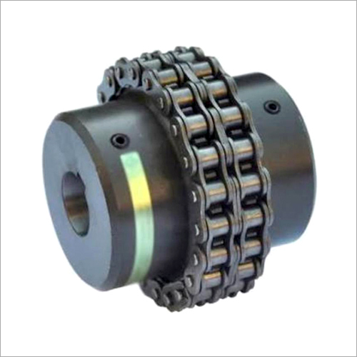 Automotive Chain Coupling