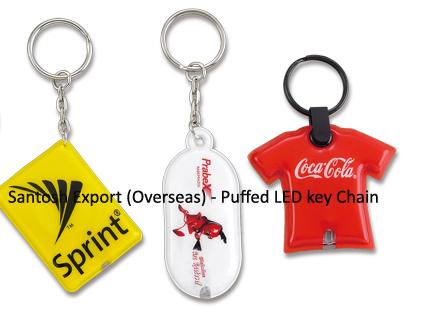 LED  Key Chains