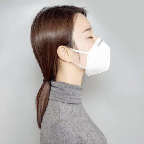 High Quality KN95 Protective Face Mask