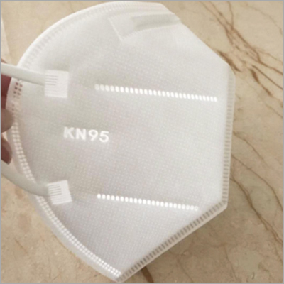 High Quality KN95 Respirator Face Mask