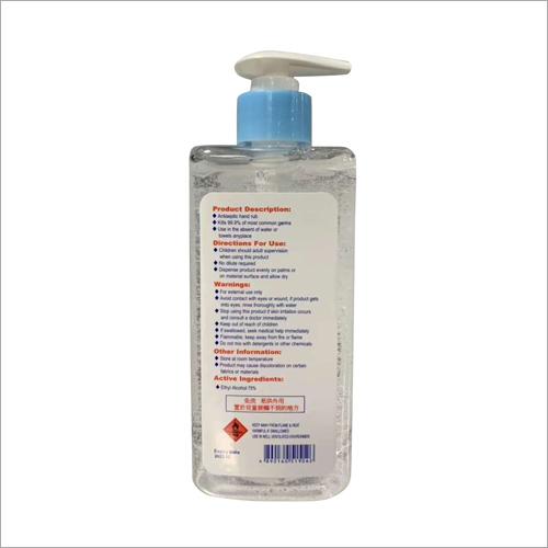 500 ml Hand Sanitizer