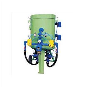 Portable Pressure Blast Generator
