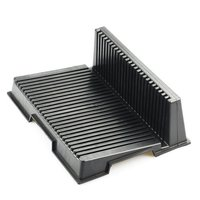 Antistatic L Type Rack