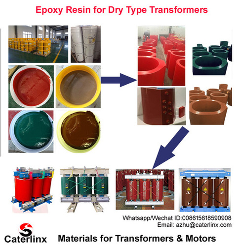 Epoxy Resin for Dry Type Transformers