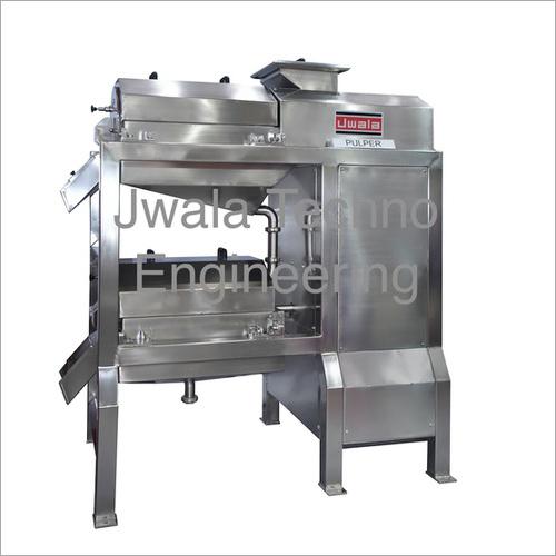 Mango Pulper Machine