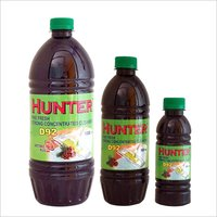Hunter Concentrate Pine Fresh Cleaner
