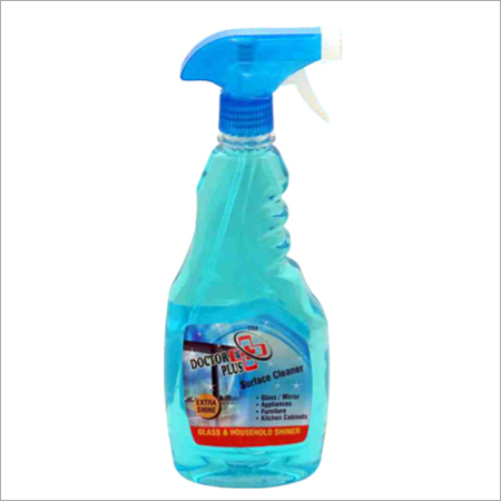 Surface Cleaner (Glass And Household Shiner)