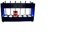 LABORATORY FLOCCULATOR (JAR TESTING APPARATUS)