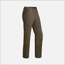 Mens Plain Pant