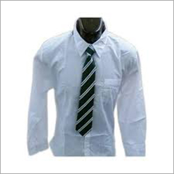 Boys School Shirt