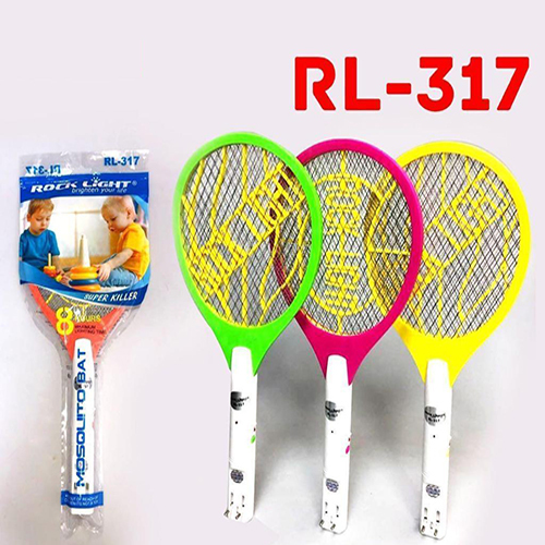 Mosquito Rackets
