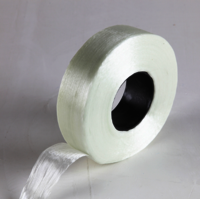 Polyester Resin Impregnated Glass Banding Tape