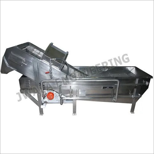 Industrial Fruit Washer