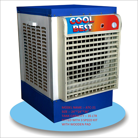 Room Air Coolers