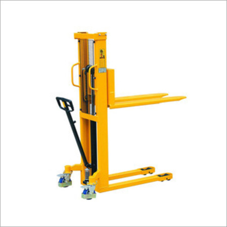 Mild Steel Manual Stacker