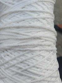 Round elastic yarn for Mask