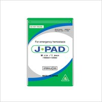 Emergency Haemostasis Pad 180mm x 130mm