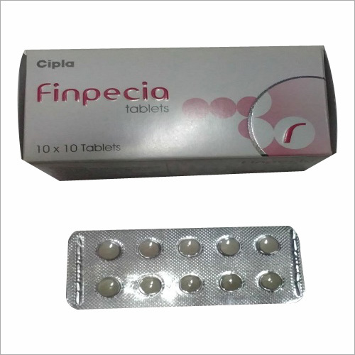 Finpecia 1Mg Tablets