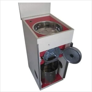 Classic Flour Mill With Talky 1 HP