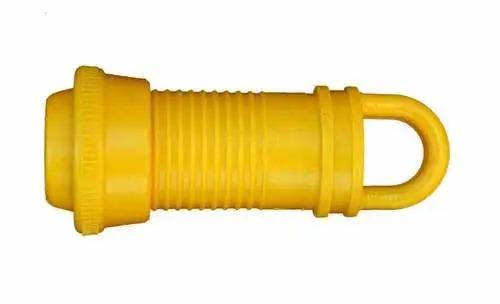 End Cap / 20 mm Lock