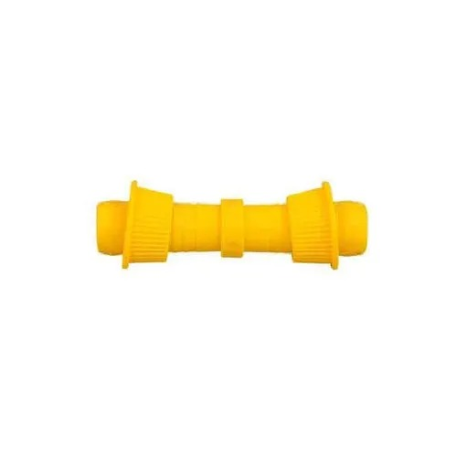 Straight Connector / 16 mm Lock