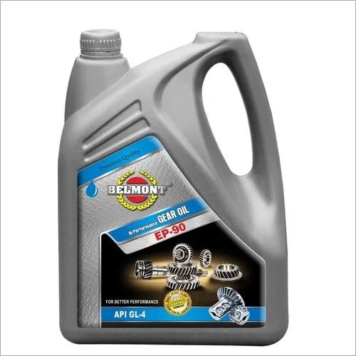 gear oil