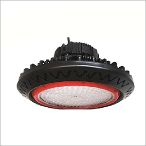 AC LED Bay Lights
